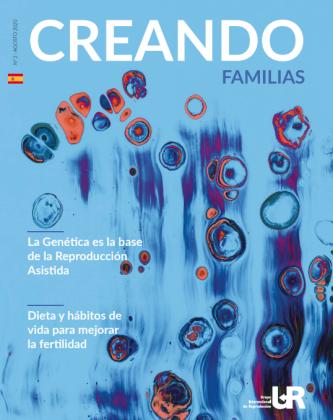 La revista sobre reproducción asistida