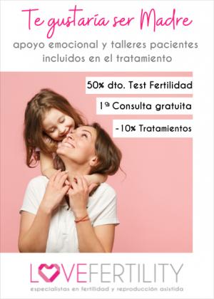 Precios reproducción asistida