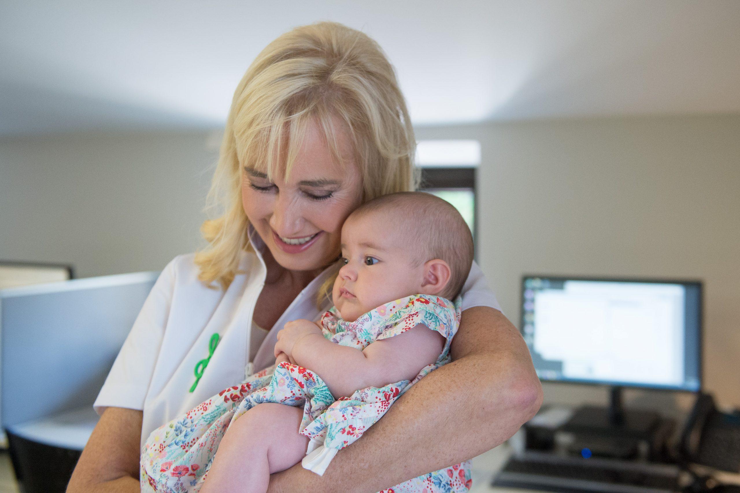 Infertilidad: fallos de implantación y abortos de repetición