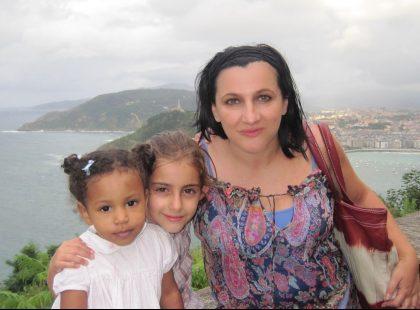 Hijos por adopción de gametos e hijos por adopción